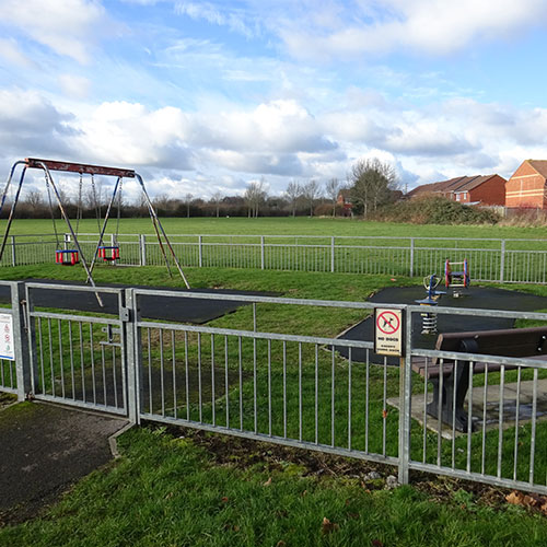 Picture of Penleigh Toddlers Play Area