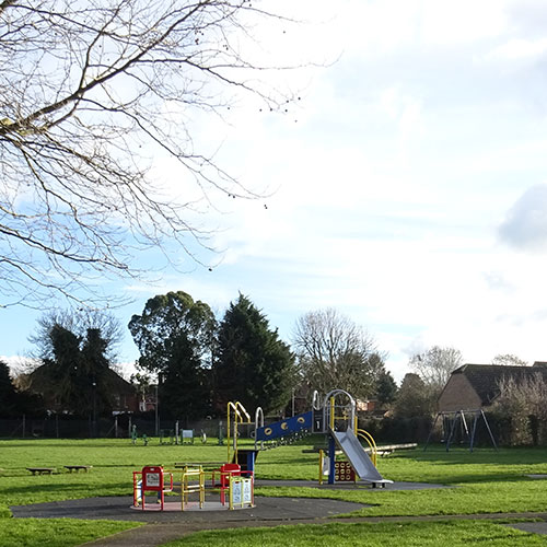 Picture of Grassacres Play Area