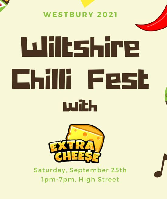 Chilli Fest Poster