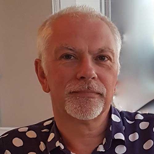 Cllr Mark Bailey