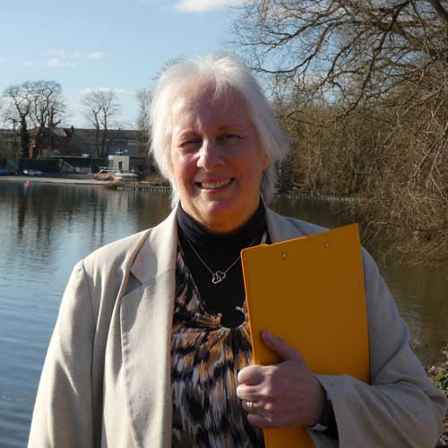 Cllr Carole King - Wiltshire Unitary Councillor ONLY