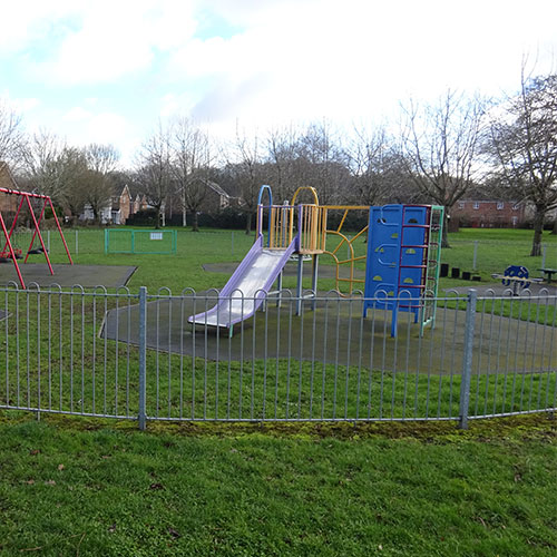 Picture of Chestnut Play Area