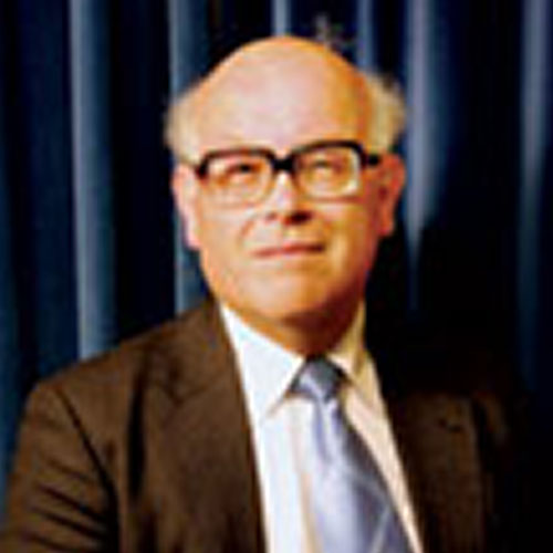 Cllr Francis Morland