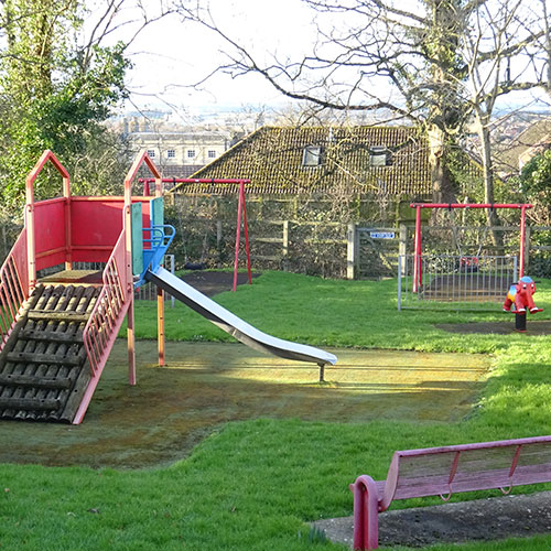 Picture of Kendrick Close Play area