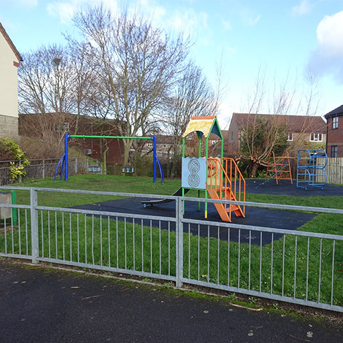 Picture of Kingfisher Drive Play Area
