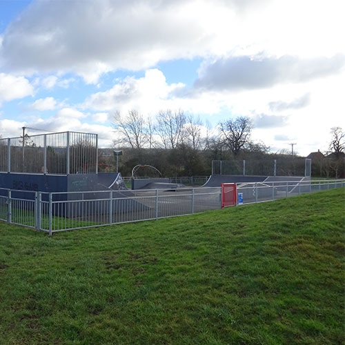 Picture of Penleigh Skate Park Play Area