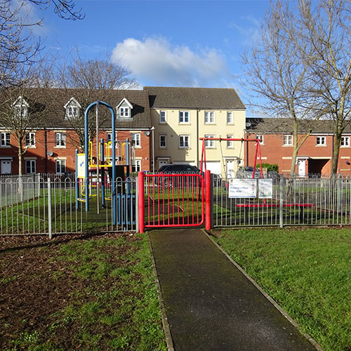 Picture of Primmers Place Play Area