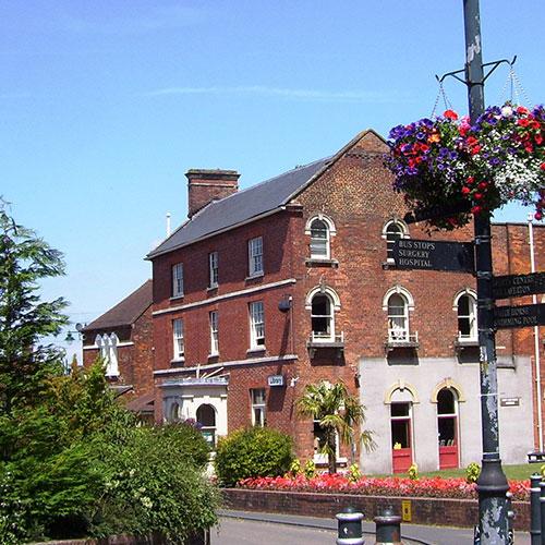 Westbury House: Westbury Town Council