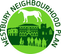 Westbury Neighbourhood Plan Logo