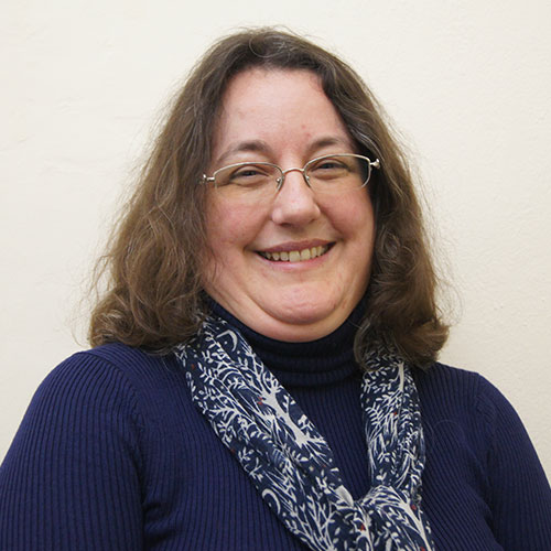 Janet Parker