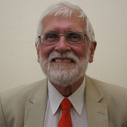 Cllr Mike Kettlety