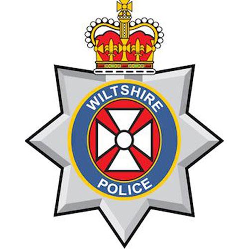 Wiltshire Police Badge Logo