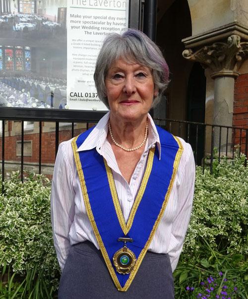 Picture of Deputy Mayor 2019