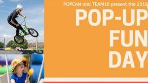 Penleigh Park POP-up Fun Day @ Penleigh Park Recreation Area and Skate Park