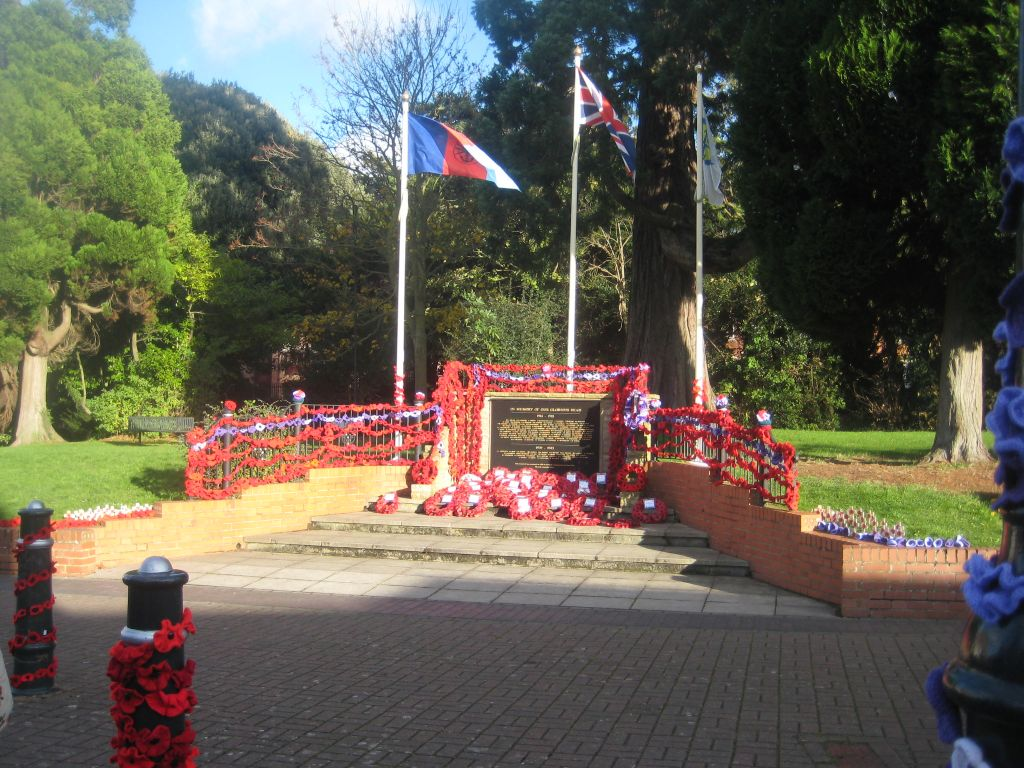 what is remembrance day - photo #10