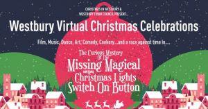 Westbury Virtual Christmas Celebrations