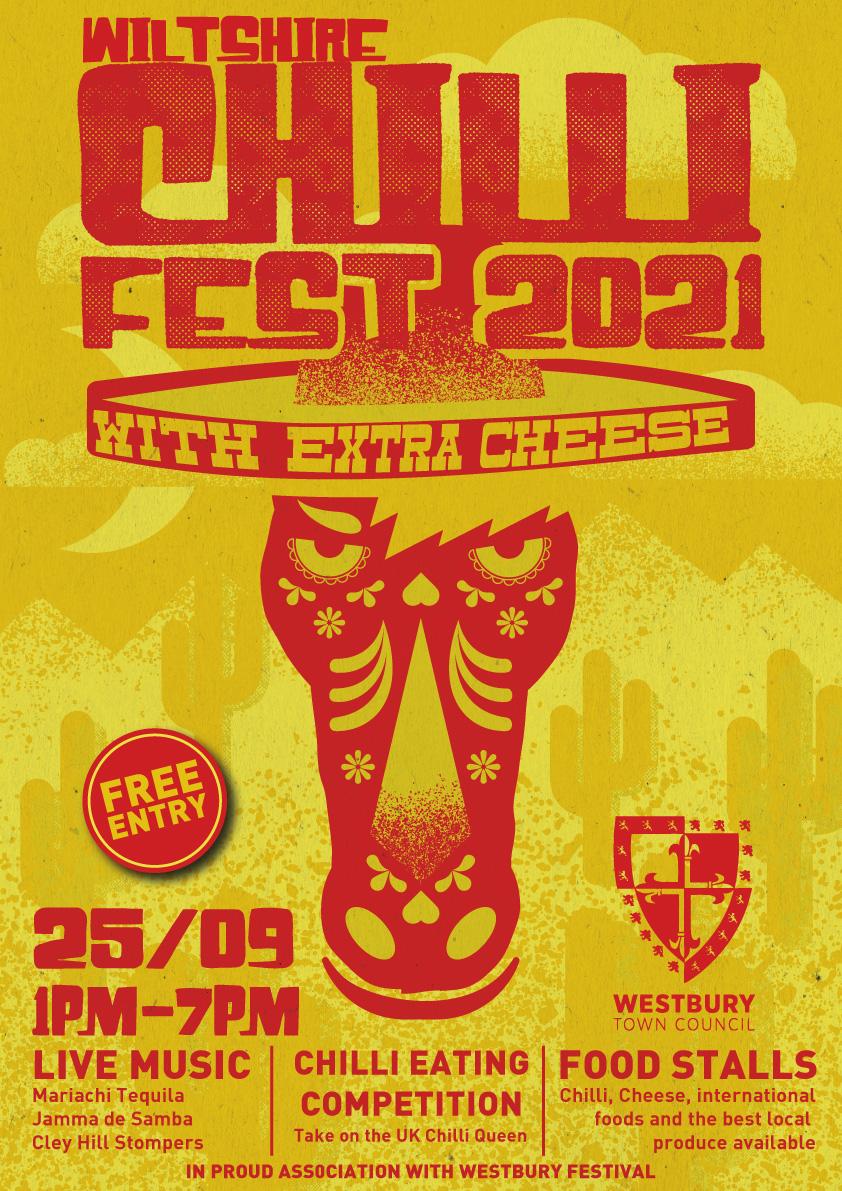 Chilli Fest 25.09.2021